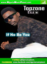 "Listen and Download ""If No Be You"" by a Gospel Singer TOPZONE. Click photo"