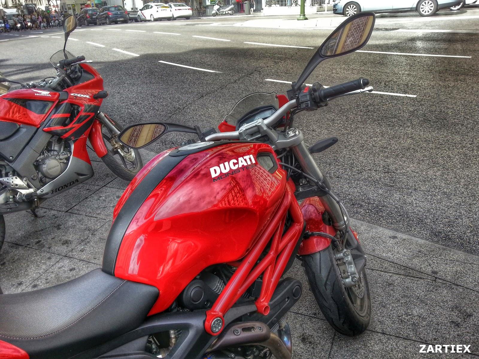 Motorcycle Insurance - Auto Insurance