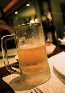 Naman Beer Mug