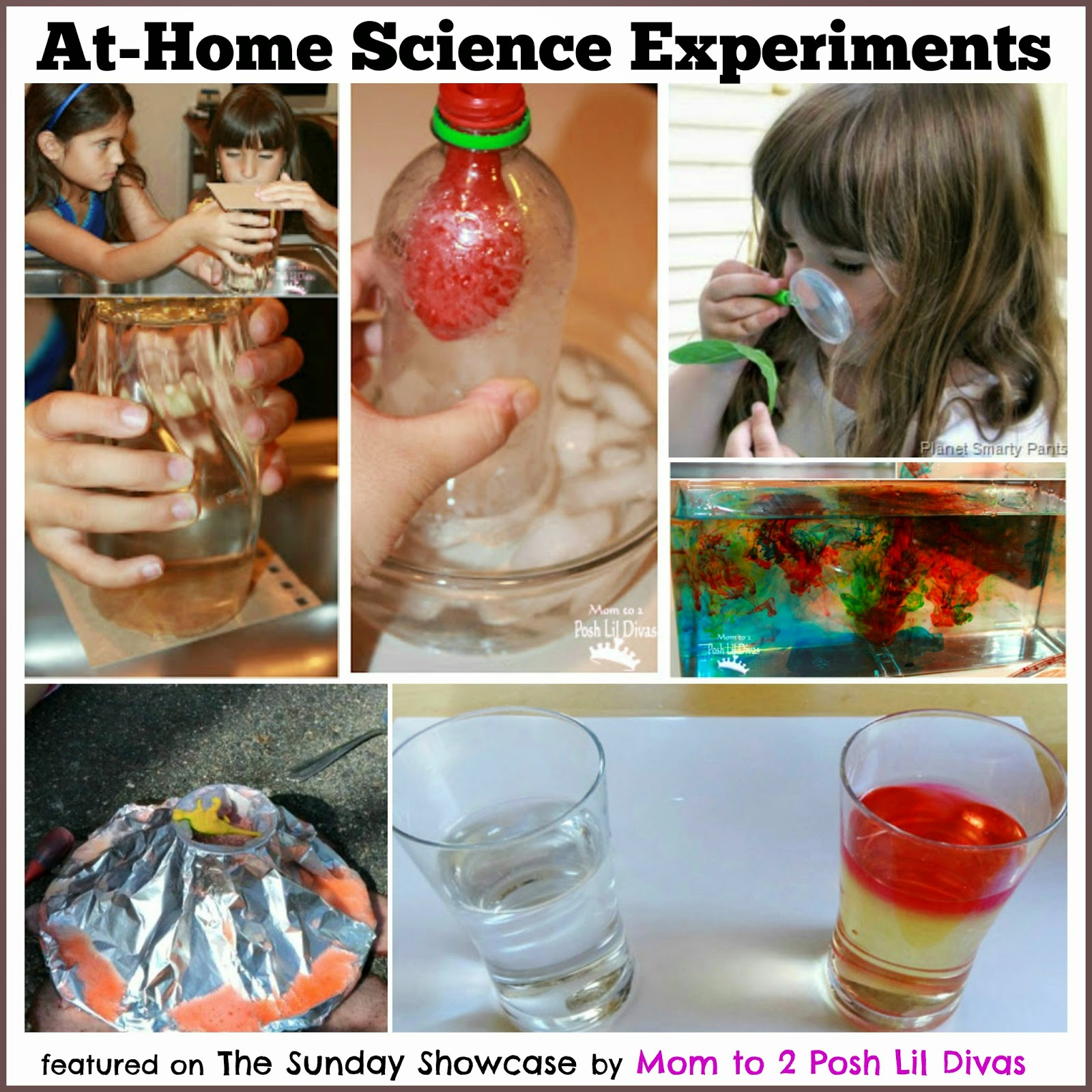 Click any of the links below for the full post and how to 39 s for Fun projects for kids to do at home