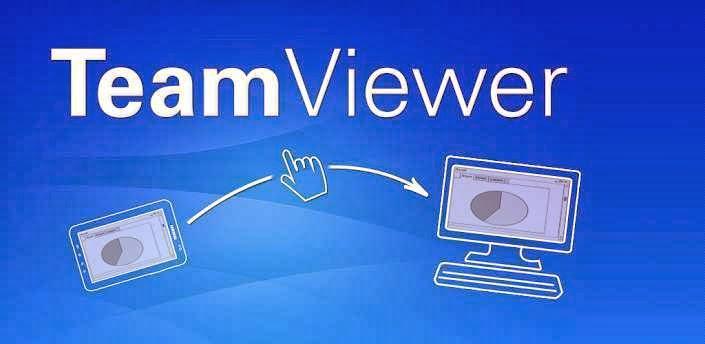 Download TeamViewer v9 Terbaru Full Version