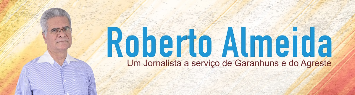 ROBERTO ALMEIDA