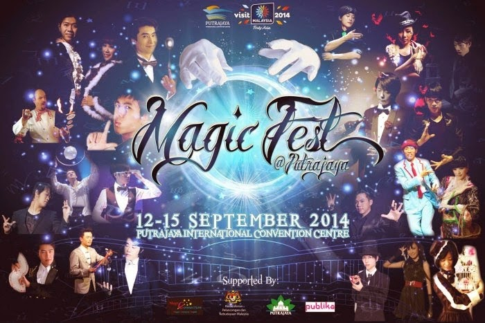 Magic Fauzi Aryaan