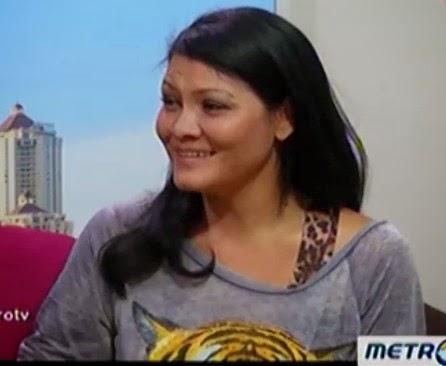 Melani - AKtifis Buruh Indonesia