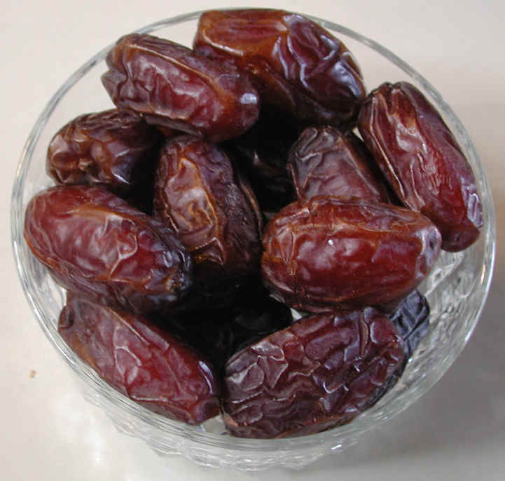 What Are Dates Fruit