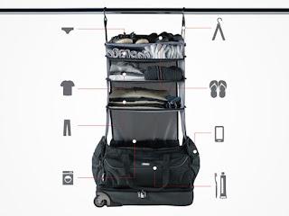 Rise Weekender Bag