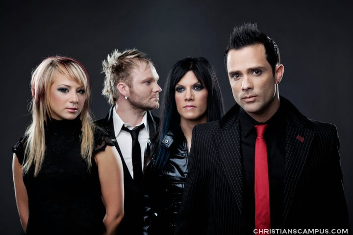 Skillet - Awake and Remixed EP 2011 english christian album download