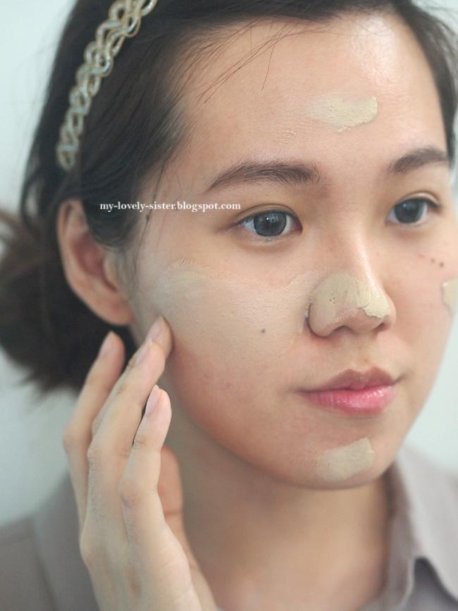 inspired up ala makeup untuk make tutorial Korean natural wajah korea Ulzzang bulat