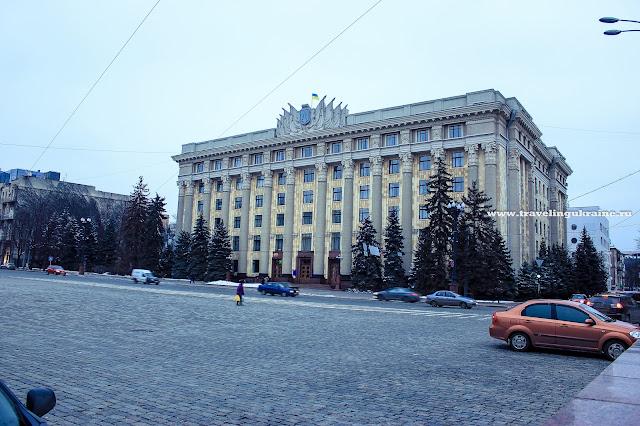 Что посмотреть в Харькове туристу