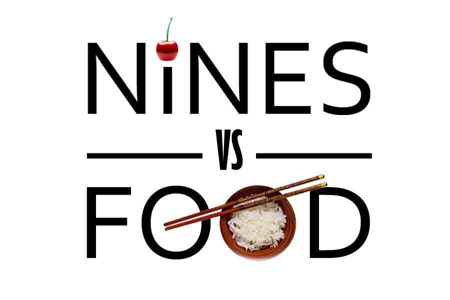 Nines vs. Food