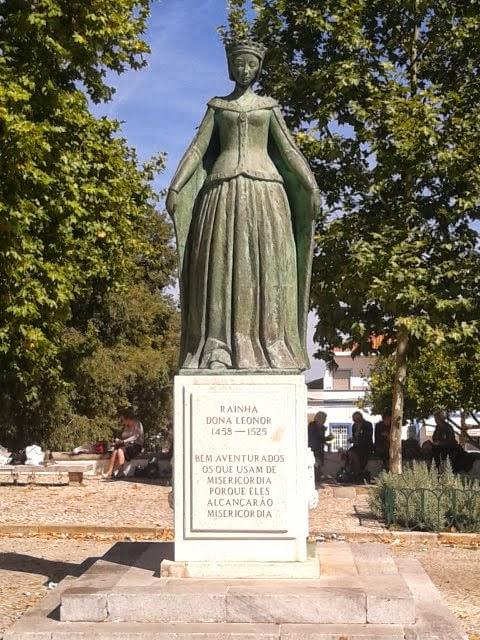Rainha D. Leonor (Beja)