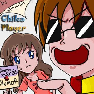 Webcomic en Tapastic