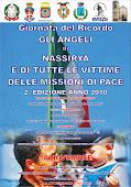 La Giornata del Ricordo 2^ edizione Anno 2010