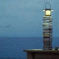 Los libros nos iluminan