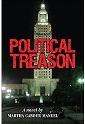political treason cover