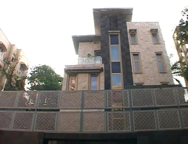 Kmhouseindia Sachin Tendulkar 39 S New Home