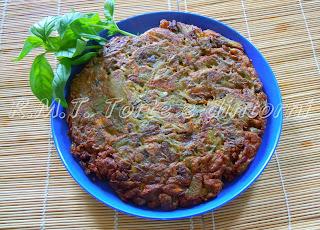 specialità senese: il tortino di carciofi