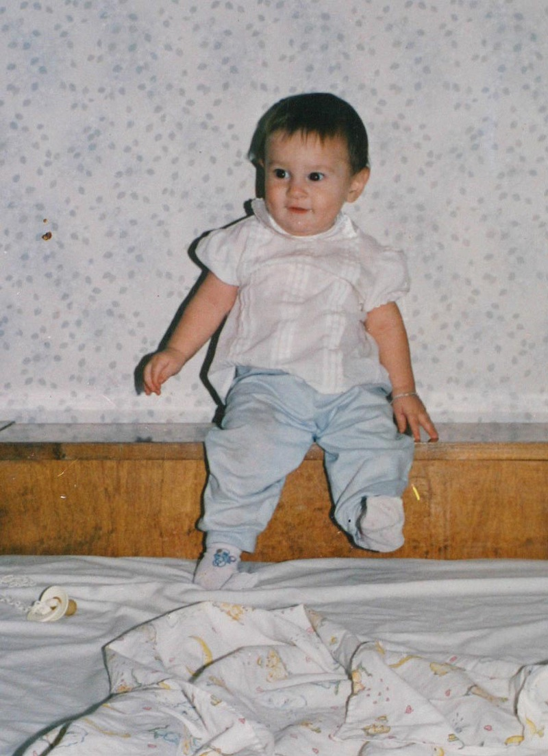 Lionel Messi Childhood Photos : Exclusive Collection