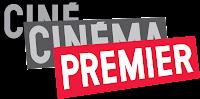 CinéCinémas Premier logo