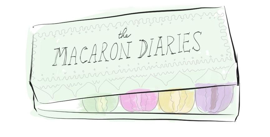 the macaron diaries