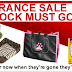 Petplanet's All Stocks MUST Go - Clearance Sale