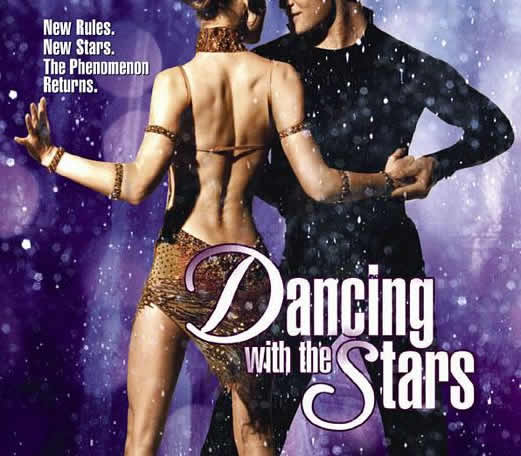 Top 51 Casts of Dancing with the Stars