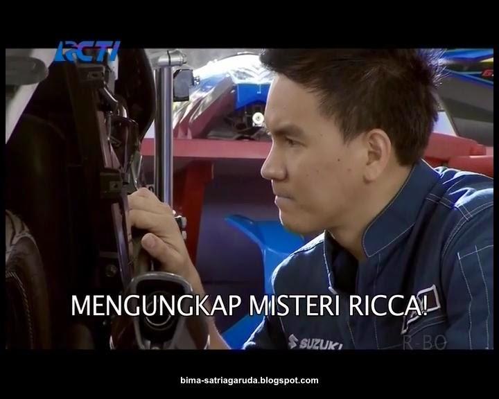 Satria Garuda Bima X Episode 10