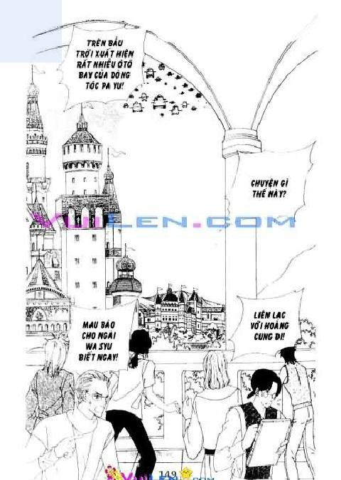 Công chúa của tôi Chapter 7 - Trang 145