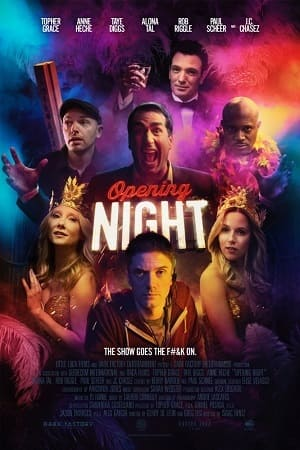 Noite de Abertura Filmes Torrent Download completo