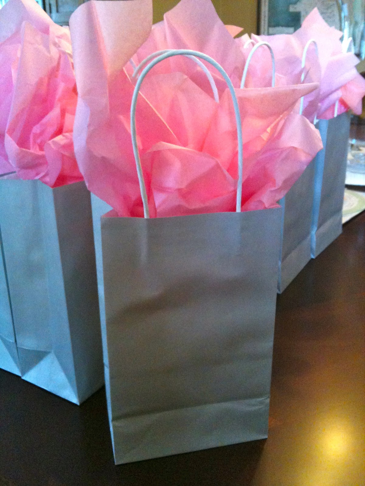 baby shower gift bags home with keki interior design blog
