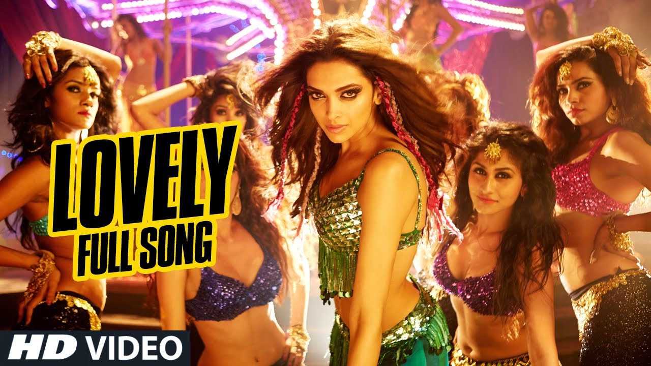 Lovely - Happy New Year (2014) Full Video Song Feat. Shah Rukh Khan Deepika 1080p HD