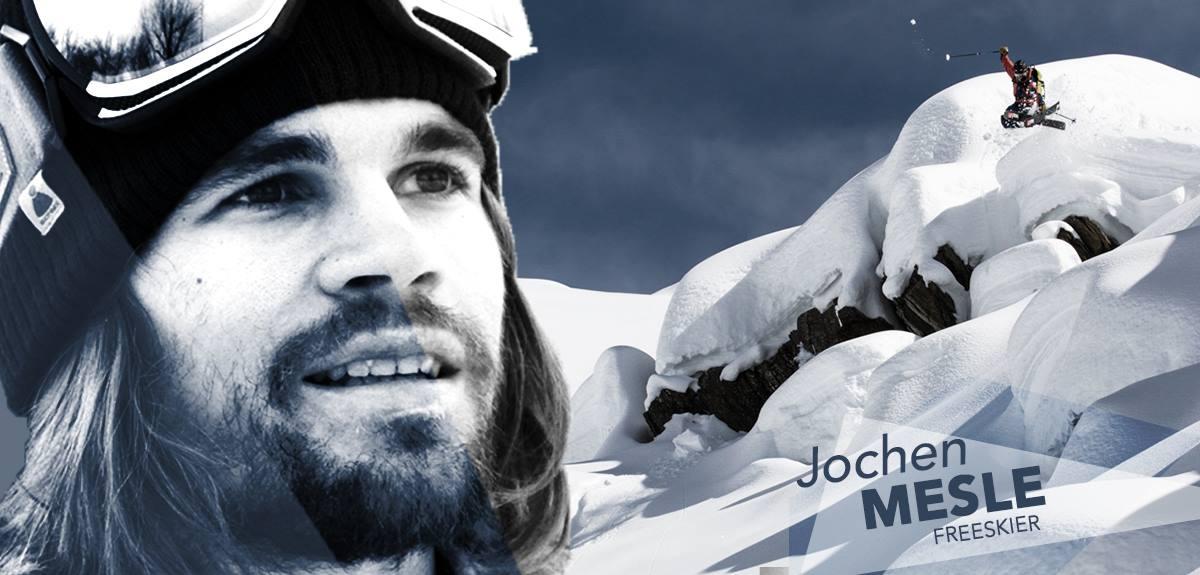 Jochen Mesle