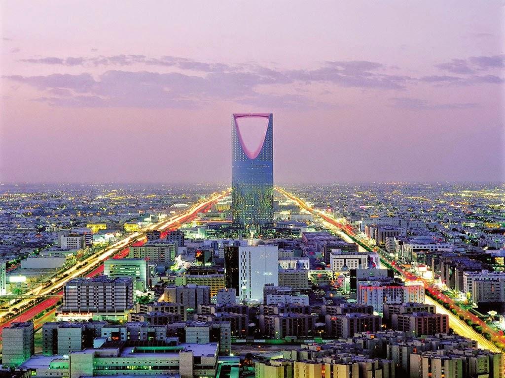 Top 5 Most Beautiful Buildings in Saudi Arabia ~ Life in Saudi Arabia