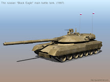 New Russian Tank Armada