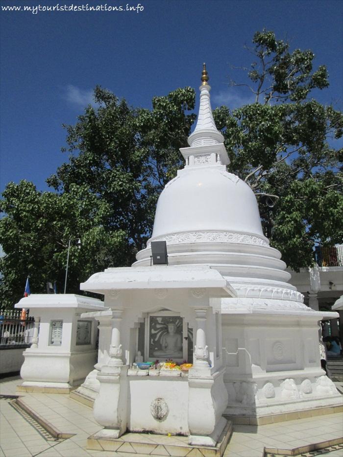 Tourist Attractions In Matara Visit Sri Lanka