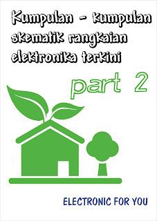 Kumpulan rangakaian Skematik Elektronika 2