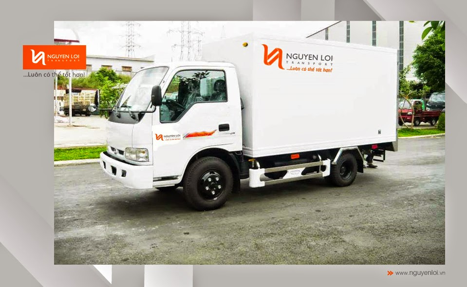 thuê xe tải 1tấn, 1 tấn 4
