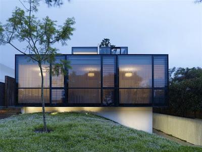 Rumah Kontemporer 2
