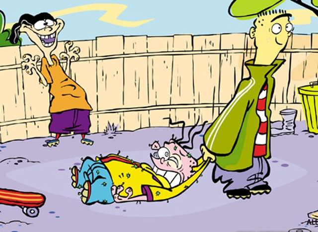 Ed Edd n Eddy