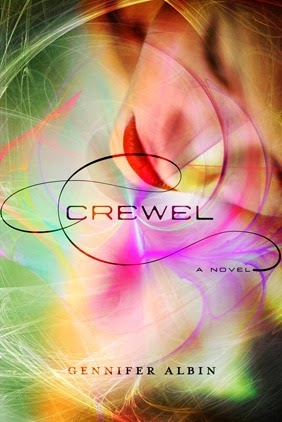 https://www.goodreads.com/book/show/11556960-crewel?from_home_module=true