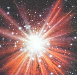 Big Bang - A Teoria do Big Bang