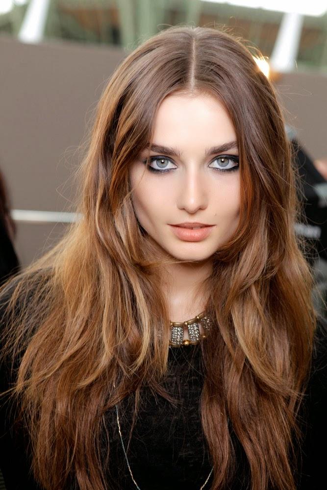 El armario del verano cabello a la moda - Que cortes de cabello estan de moda ...