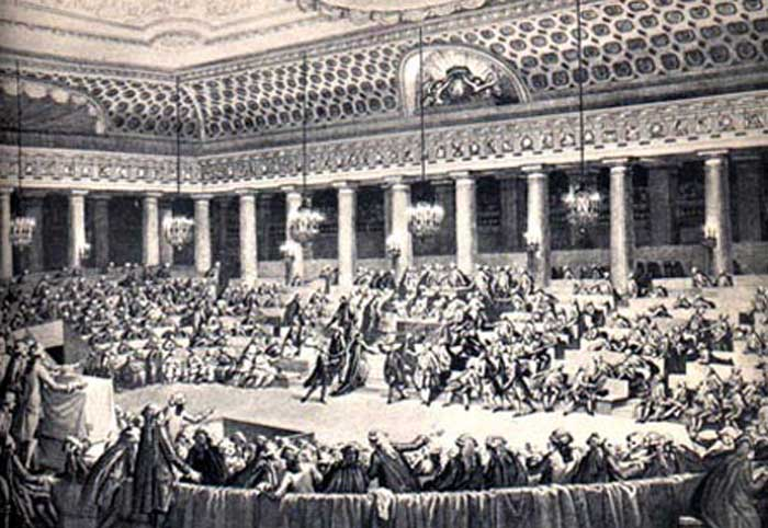 Posted by Robert Van Ness at 1 36 PMLegislative Assembly French Revolution