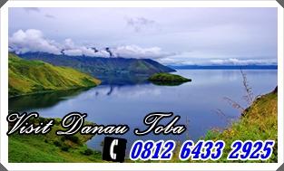 Paket Wisata Medan Danau Toba 5Hari4Malam
