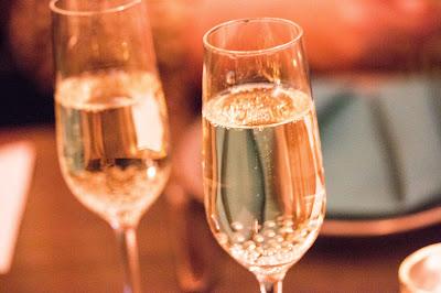 Fine Palate - Champagne