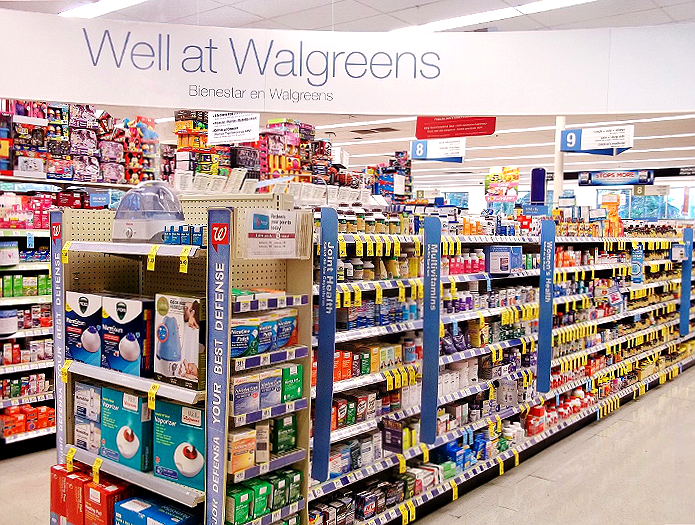 #WellAtWalgreens  #Shop #Cbias