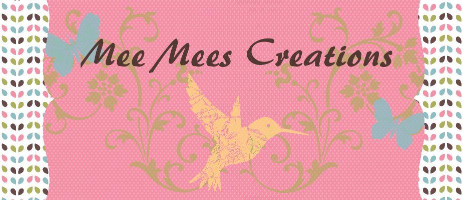 Mee Mees Creations