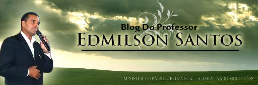 Edmilson Santos