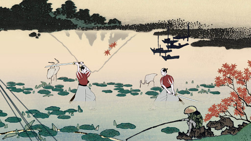 Kiai Resonance Apk + Obb Android  Full Version Pro Free Download