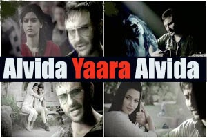 Alvida Yaara Alvida